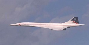 Image/1: Concorde – Was it Progress?