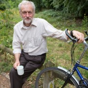 Jeremy-Corbyn-with-bike