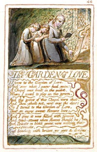 2013-1 Blake garden of Love