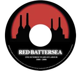 Red Battersea