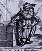 2015-5 No2 Mynheer Van Funk - Dutch Skipper 1730