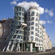 2016-07 No1 Dancing House Prague