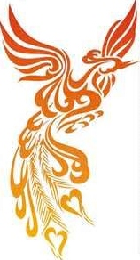 2017-05 No1 Rising phoenix tattoo - Copy
