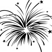 2018-03 No1 firework-flames-clipart-19